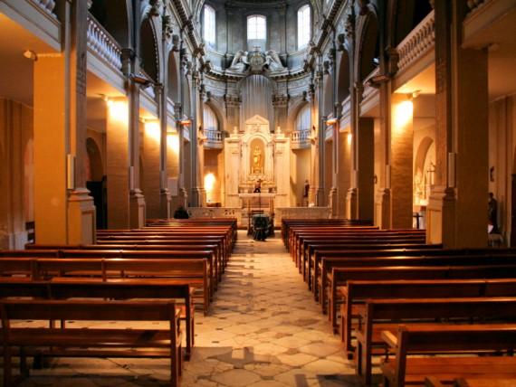 Sermon Abbé Xavier Beauvais dimanche missions