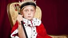 L'enfant-roi, matrice du «politiquement correct»