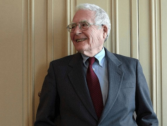 James Lovelock Apostasie Prophète Gaïa Réchauffement Climatique Scientifique