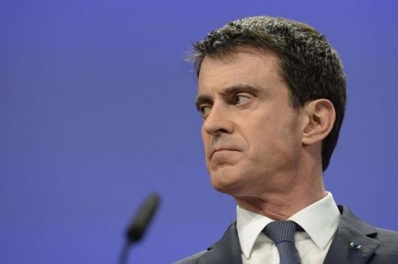Manuel Valls Islam Débarrassé Poison Salafiste Part Racines