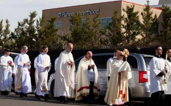 Mgr Aquila catholiques devoir élection présidentielle Etats Unis Denver