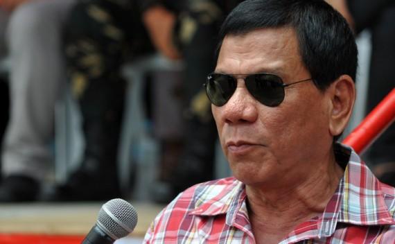 Philippines président Duterte loi santé reproductive culture mort