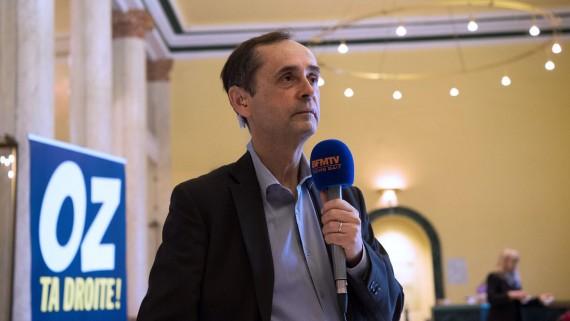 Referendum Béziers Ménard Etat Associations Justice Démocratie