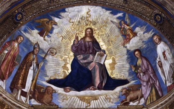 Sermon abbé Beauvais fête Christ Roi