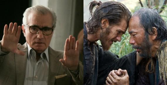 Silence Scorsese persécutions chrétiens Japon film