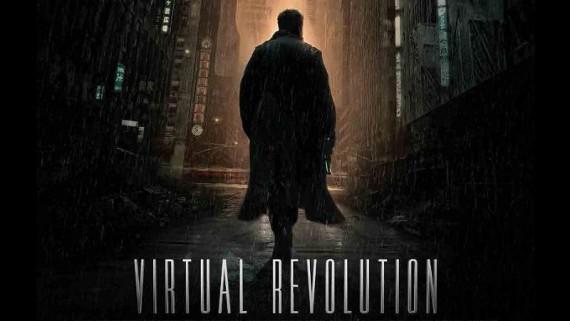 Virtual Revolution science fiction film