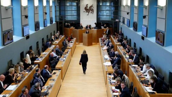 Wallonie Traité Libre échange UE Canada empire mondial chaos
