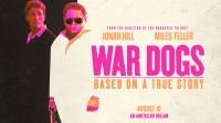 COMÉDIE War dogs •