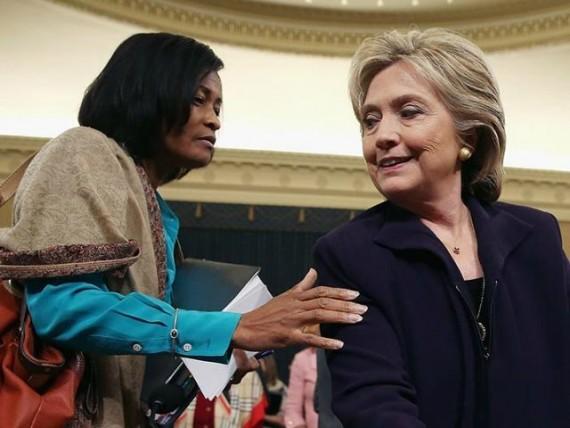 WikiLeaks chef cabinet Hillary Clinton Département Etat conseillère fondation