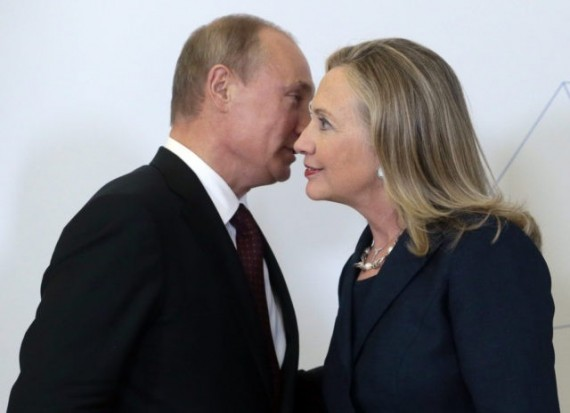Wikileaks Hillary Clinton uranium Russie Foundation chef campagne