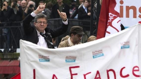 communisme jeunes mélenchon guevara staline mao