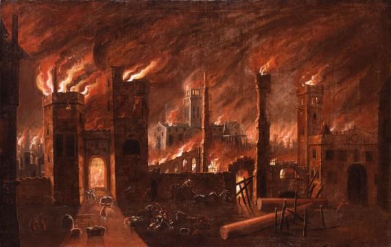 destruction Hatsor Bible