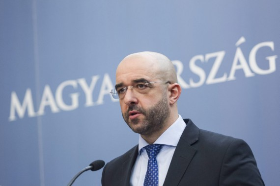 gouvernement Hongrie référendum immigration médias occidentaux