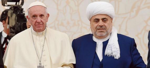 guerre mondiale tuer mariage pape François phrase