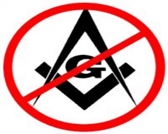 juge britannique interdit symboles maçonniques tombe franc maçon