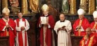 Quatre nouveaux martyrs de la Guerre civile d'Espagne béatifiés à Oviedo