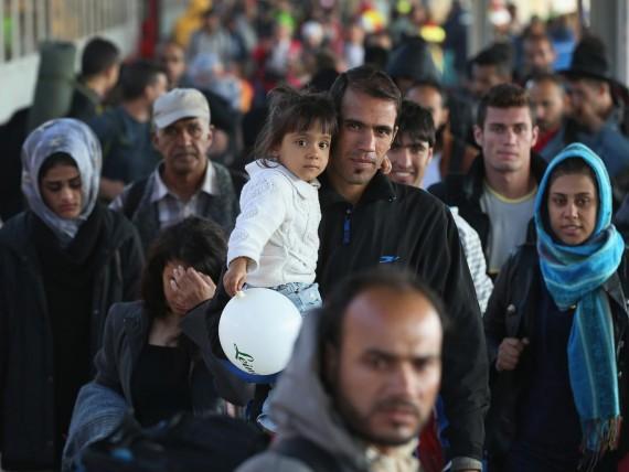 migrants Allemagne statut réfugié assigné Etat