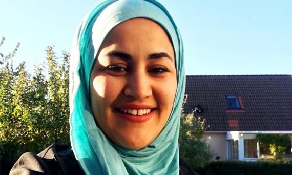 rencontre musulmane suede