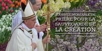 """Quand le pape François parle du péché écologique, il fait erreur sur le """"changement climatique"""""""