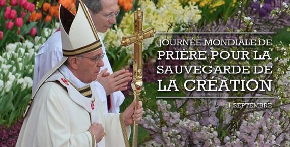 pape François péché écologique erreur changement climatique
