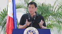Le président des Philippines Rodrigo Duterte veut un rapprochement avec la Chine et la Russie