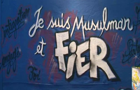 80 pour cent jeunes musulmans sentent non français France chiffre