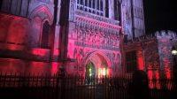 Abbaye de Westminster le 23 novembre