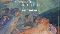Exposition/PEINTURE Albert Besnard, Modernités Belle Epoque ♥♥♥