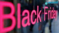 "La vidéo: ""Black Friday"" dans un magasin Nike de l'Etat de Washington"