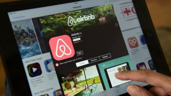 Charte Discrimination Airbnb