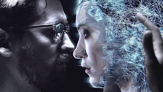 Creative Control science fiction film expérimental cinéma