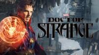 FANTASTIQUE Doctor Strange •