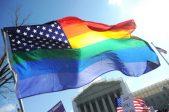 Donald Trump n'entend pas toucher aux lois sur le «mariage» gay