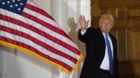 Les cent premiers jours de Donald Trump: retrait du Partenariat transpacifique