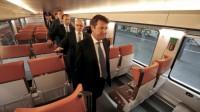 La colère d'Estrosi sur les TER de la SNCF dope la concurrence, et rejoint celle de la  FNAUT