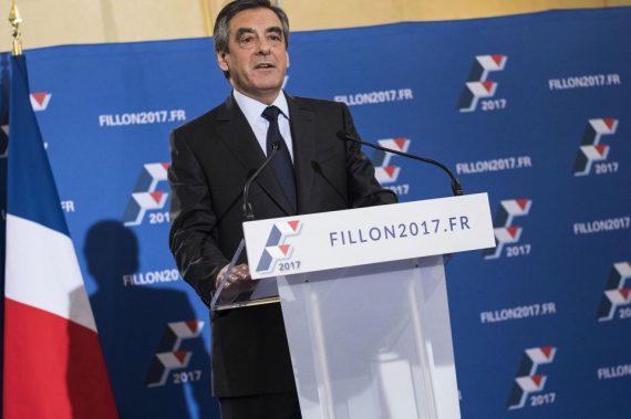 François Fillon candidat pro famille droite conviction