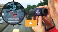 Multiplication des radars25% d'amendes en plus sur les routes de France«On voit bien que c'est une pompe à fric» nous déclare Maitre JB Iosca