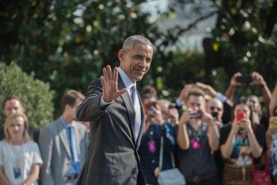 Obama bilan économique vante Américains Etats Unis mal lotis