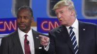 Face à l'Obamacare, Trump entre abrogation et réforme; Ben Carson possible ministre de la santé