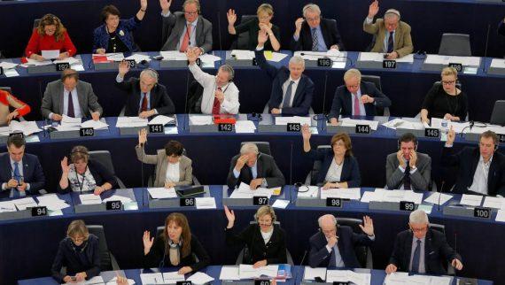 Parlement gel temporaire négociations adhésion Turquie Union européenne