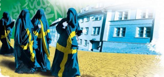 Suède construire villes loger migrants