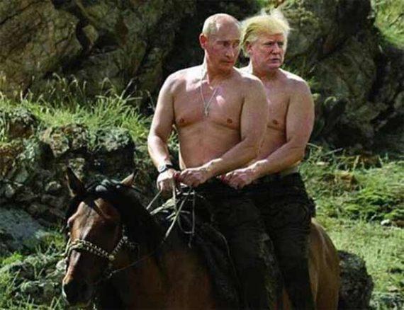 Trump corbyn russie syrie baltes