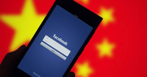 Zuckerberg censure Facebook Chine
