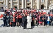 La grande peur des catholiques chinois à la veille d'un accord potentiel entre Pékin et Rome