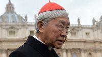 Le cardinal Zen
