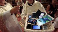Une appli catholique pour trouver un confesseur