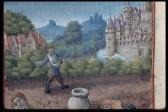 Le bon grain et l&rsquo;ivraie</br> Sermon de Monsieur l&rsquo;abbé Xavier Beauvais pour le 25ème dimanche après la Pentecôte