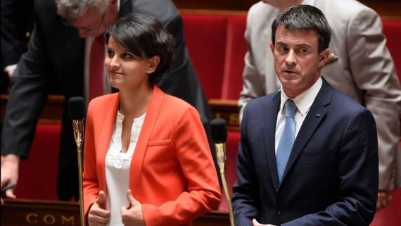 école hors contrat décret Valls Belkacem contrôle contenus connaissances maison