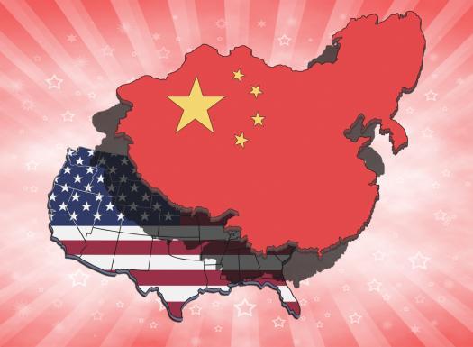 concurrence Chine dégrade santé Américains blancs modestes