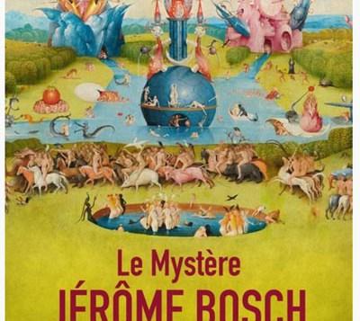 mystère Jérôme Bosch documentaire film